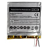 Best Fenzer Rechargeable Batteries - Fenzer Replacement Rechargeable Battery for Apple iPod Nano Review