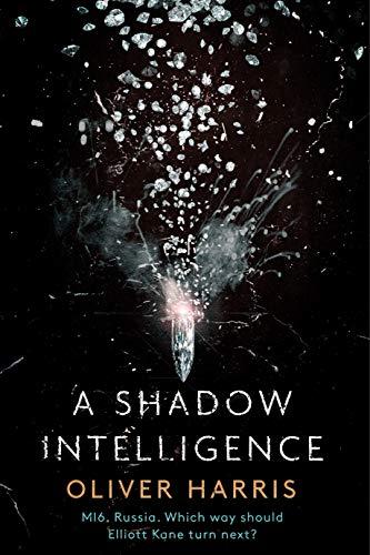 A Shadow Intelligence (English Edition)