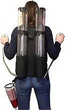 MU Wieża piwna, dozowniki beczek piwnych 6-litrowy plecak przechowywanie napojów piwa z dwoma kolumnami na wino, używane d...