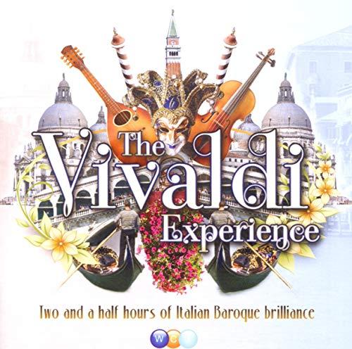Vivaldi Experience