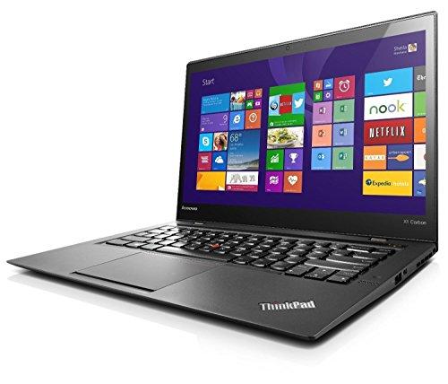 Lenovo X1 Carbon - Ventanas para ordenador portátil Lenovo X1 (240 GB, SSD, 8 GB-4)