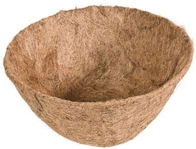 Panacea Max 80% OFF 16 in. OFFicial store Dia. Coco Natural Liner Basket Fiber