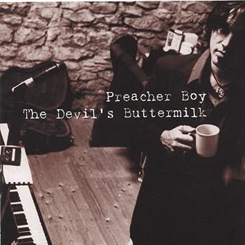 The Devil's Buttermilk