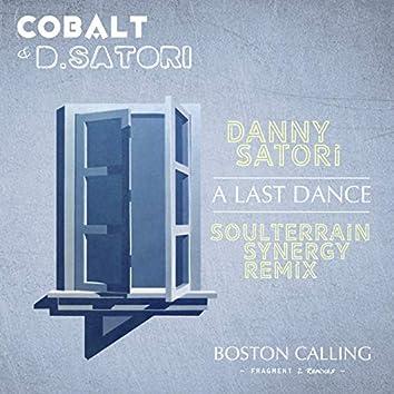 Boston Calling - Fragment 2: The Remixes, Pt. 2