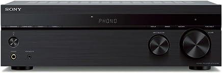 Sony Strdh190 Av Alıcı Ve Amfi, Siyah