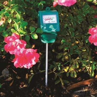 Review Of Bond Manufacturing 9630 Soil pH Balance Tester, Green