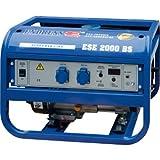Endress ESE 2000 T Stromerzeuger