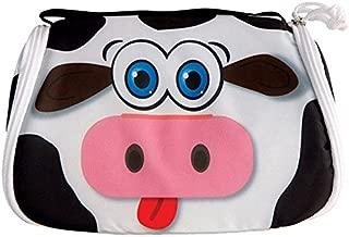 Snack Pets Milky The Mischievous Cow Lunch Box SPC-MC8
