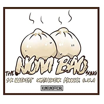 The Nom Bao Song (feat. SK iLLerest, Manny X & O.M.A)