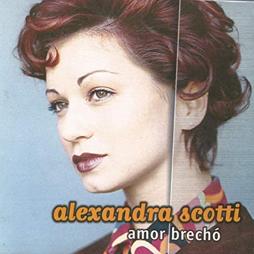 Alexandra Scotti