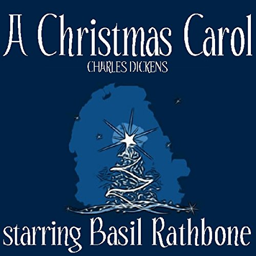 A Christmas Carol [Saland Publishing Version] audiobook cover art