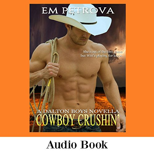 Cowboy Crushin' cover art