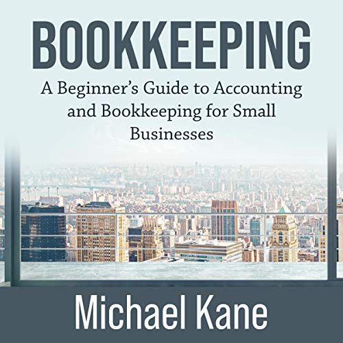 Bookkeeping  By  cover art
