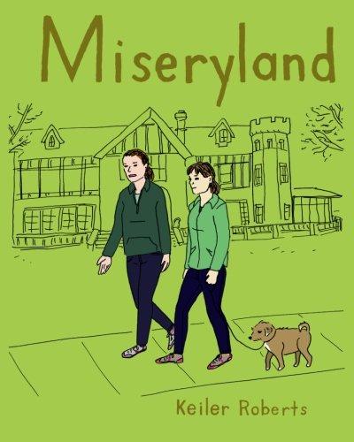 Miseryland (Powdered Milk)