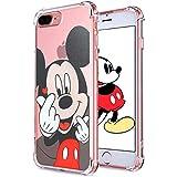 Darnew Heart Mickey Schutzhülle für iPhone 7 Plus/8 Plus