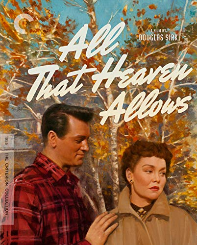 All That Heaven Allows (The Criterion Collection) [Blu-ray]
