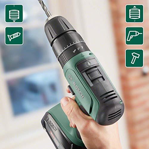 Bosch UniversalImpact 18 - 2