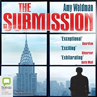The Submission Titelbild
