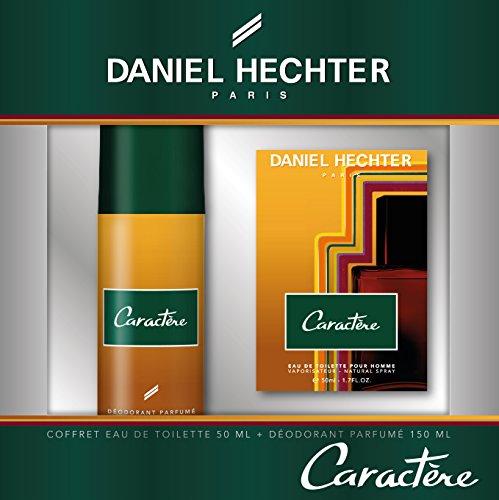 Daniel Hechter - Caractère Coffret parfum
