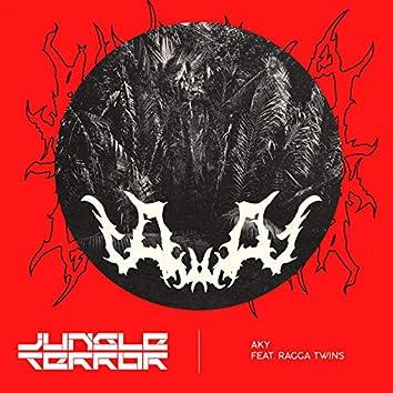 Jungle Terror (feat. Ragga Twins)
