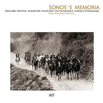 Sonos 'E Memoria