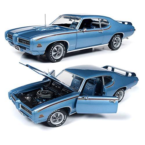 Pontiac GTO Judge 1969 - 1:18 - Auto World