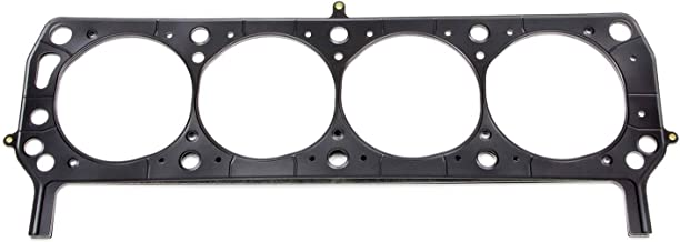Cometic Gasket C5365-040 Right Side Head gasket (Cometic Ford SVO 302/351 4.180 inch Bore .040 Inch MLS)