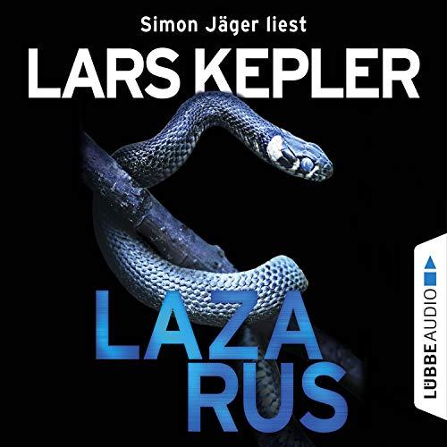 Lazarus: Joona Linna 7