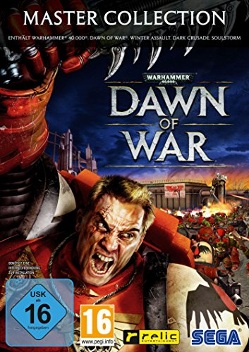 Warhammer 40.000: Dawn of War Master Collection (PC)