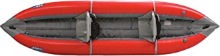 AIRE Outfitter II Inflatable Kayak-Red