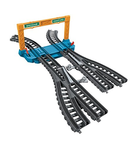 Fisher-Price Thomas & Friends TrackMaster, Switches Track Pack