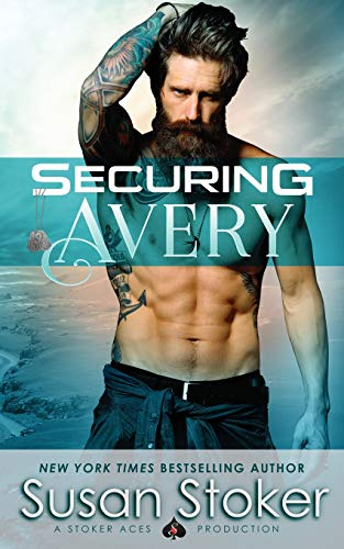 Securing Avery (SEAL of Protection: Legacy)