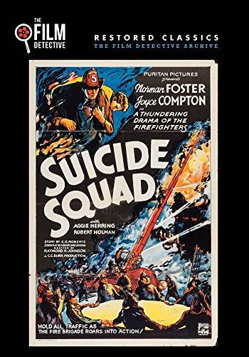 Suicide Squad (The Film Detective Restored Version)