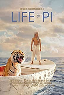Movie Posters Life of Pi - 27 x 40
