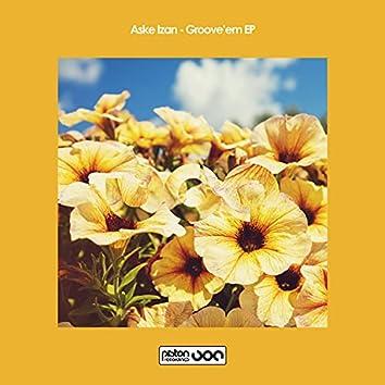 Groove'em EP
