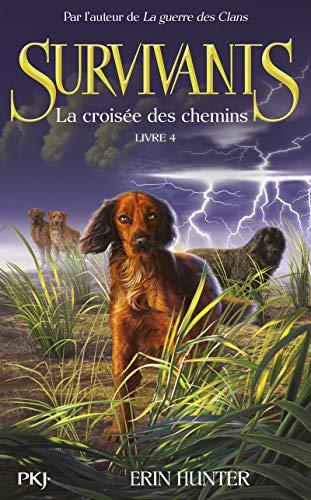 4. Survivants : La croisée des chemins (4)