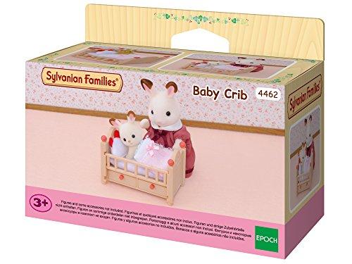 Sylvanian Families - 4462 - Culla Per Bebè