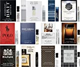 Best Creed Cologne Samples - Designer Fragrance Samples for Men - Sampler Lot Review