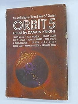 Orbit 5 - Book #5 of the Orbit