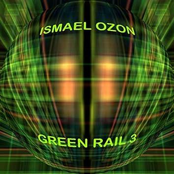 GREEN RAIL 3