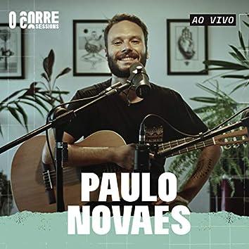 Paulo Novaes - Ao Vivo / Ocorre Sessions