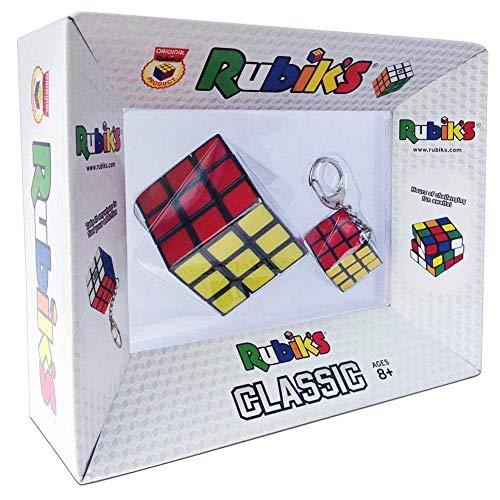 The Box Mac Due Italy 233043–Cubo de Rubik Classic Pack