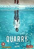 519JmIFsXOL. SL160  - Quarry : un voyage violent et captivant dans l'Amérique des '70s