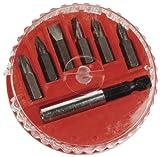 Brueder Mannesmann Werkzeuge M 297-.07 - Juego de herramientas