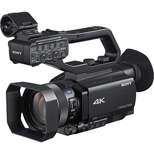 Sony HXR-NX80 Videocamera digitale 14,2 MP CMOS Videocamera