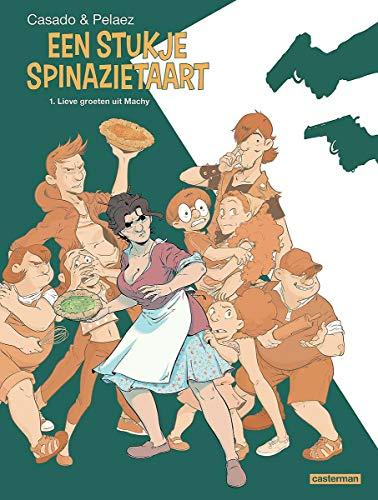 spinazietaart lidl