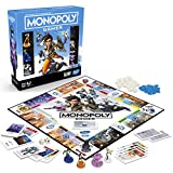 Hasbro Overwatch Board Game Monopoly Gamer *English Version* Games Accessories