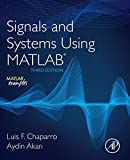 Signals and Systems using MATLAB...