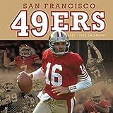 San Francisco 49ers Calendar 2021-2022: 18-month Grid Mini Sport Calendar (7x7) for all fans!!!
