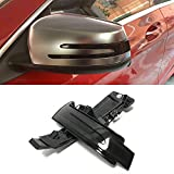 Coppia di luci indicatori di direzione per specchietto retrovisore, a LED dinamici (compatibilità non garantita con veicoli con guida a sinistra)